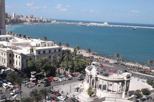 Article : Une autre Alexandrie !