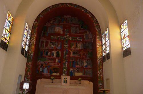 Article : Un chrétien à Alexandrie
