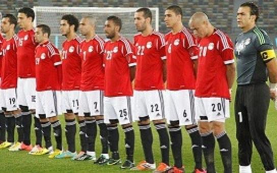 équipe_Egypte_Football