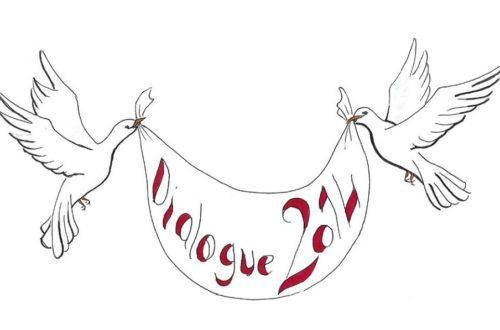 Article : Le dialogue, mon vœu pour 2014 !