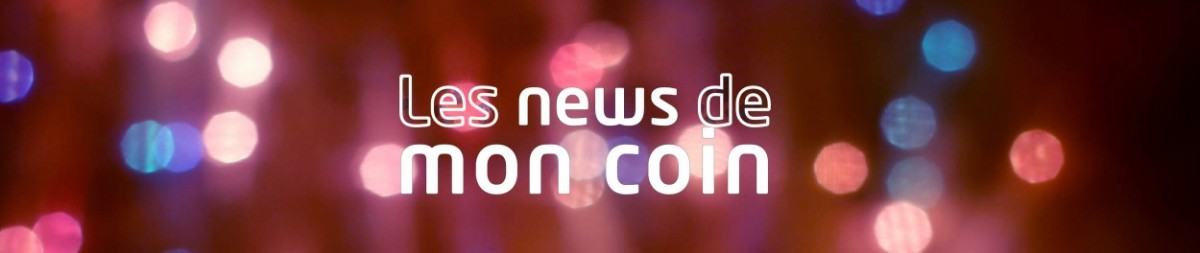 Les news de mon coin